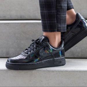 Nike Shoes - NWT🖤Nike Air Force 1 LX